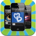 Lock Screen Themes Free for iOS - Builder Screen Lock Screen for iPhone / iPad