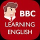 BBC learning english is a tool will help to improve English skills
