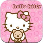 Hello Kitty Wallpapers Album for iOS - Album Hello Kitty wallpaper for iPhone / iPad