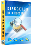 3.38 DiskGetor Data Recovery - Data Recovery Software for PC