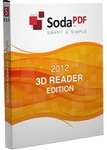 Soda PDF 3D Reader - Free download and software reviews