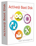 Active@ Boot Disk - Free download and software reviews