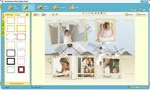 Wondershare Photo Collage Studio 2.4.16 - Create digital photo frame for your PC