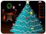 A Christmas Tree Screensaver 4.0 - The beautiful Christmas wallpaper for PC
