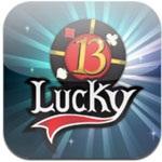 Lucky 13 Tien Len for iOS 1.1 - Vietnam Folk games for iphone / ipad