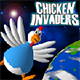 Fired Chicken - Chicken Invaders 1.3
