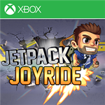 Jetpack Joyride for Windows Phone 1.1.0.0 - Action game for Windows Phone goes scenes