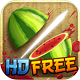 Game Guillotine free fruit on the iPhone / iPad to iOS 2.2.0 -Fruit Ninja Free