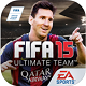 FIFA 15 Ultimate Team for iOS 1.4.4 - realistic football game on iPhone / iPad