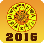 Horoscope 2016 for Android 1.1 - Application horoscopes on Android