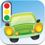 School traffic laws for iOS 1.3 - Software learning road rules for iphone / ipad