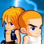 Avatar Fight for iOS - online role-playing game for iphone / ipad