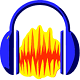 Audacity 2.1.0 - Utility diverse audio editing