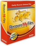 5.2.1.1964 Recover My Files - Recover Data for PC