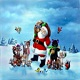 Life for Android 1.0 Santa Claus - Learn origin Santa