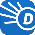 Dictionary.com for iOS 5.1 - offline English Dictionary for iPhone / iPad