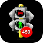 450 auto testing theoretical question for iOS 1.0.1 - Learning and reviewing the theoretical examination driver for iphone / ipad