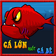 Big fish eat small fish to Android 1.0.4 - big fish eat small fish Game