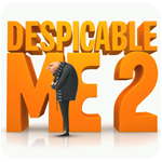 Despicable Me 2 Wallpaper - Wallpapers gorgeous Despicable Me 2