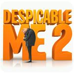 Despicable Me 2 Wallpaper - Wallpapers gorgeous Despicable Me 2
