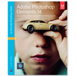 Adobe Photoshop Elements 14 - Management and professional photo editing for iphone / ipad