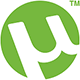 uTorrent 3.4.3 Build 40760 - Download files through P2P model video game