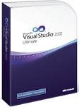 Microsoft Visual Studio 2010 Ultimate - Software programming support for PC