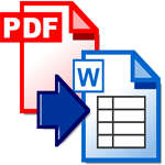 Word PDF Converter 7.85 Build 10 628 - Convert Word files to PDF for PC