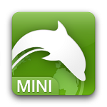 Dolphin Browser Mini for Android - a better web browser for mobile phones