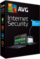 AVG Internet Security 2016.71.7598 - Security software comprehensive system
