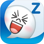 Zaloticon for iOS 1.1 - Warehouse icon Zalo chat on iPhone / iPad